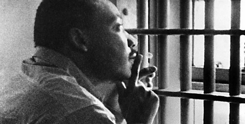 Carl Kruse Celebrates MLK Day Carl Kruse