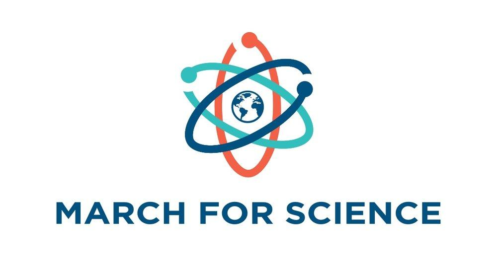 carl kruse: march for science image