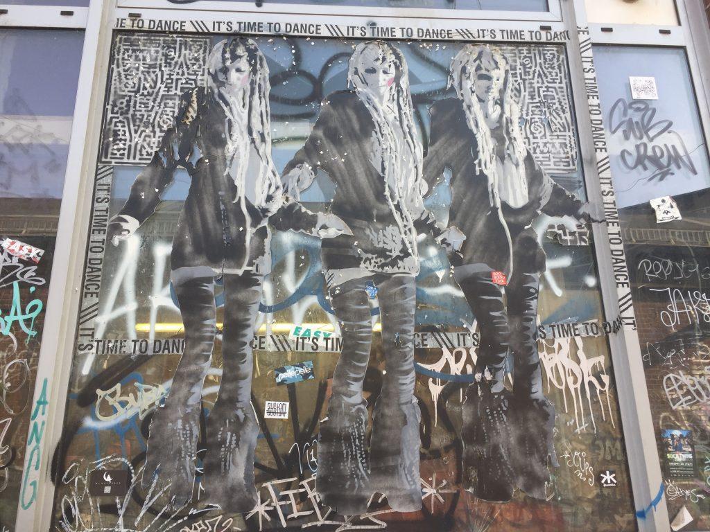 Carl Kruse Blog - Berlin - SOBR
